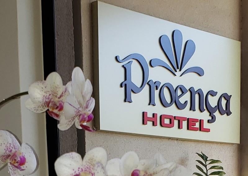 Hotel Proença